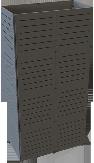 gogo display tower